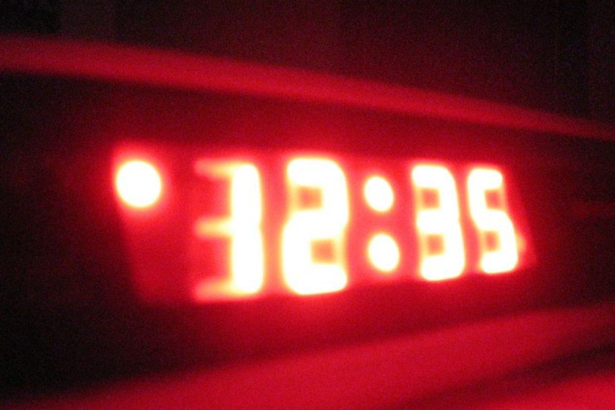 En Estados Unidos 1/3 de la población padece de insomnio y un 10 % de la población padece de insomnio crónico. Foto:Flickr. Imagen Por: