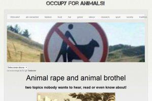 Asociaciones animalistas danesas han luchado contra la práctica. Foto: Captura de pantalla. Imagen Por: