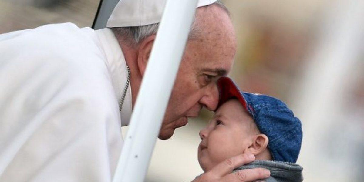 El Papa Francisco pide perdón por abusos sexuales a niños por parte de sacerdotes