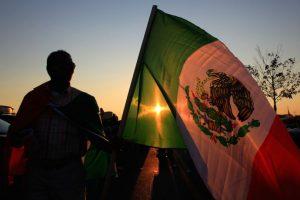 México ocupa el número cuatro con 125 solicitudes. Foto:getty images. Imagen Por: