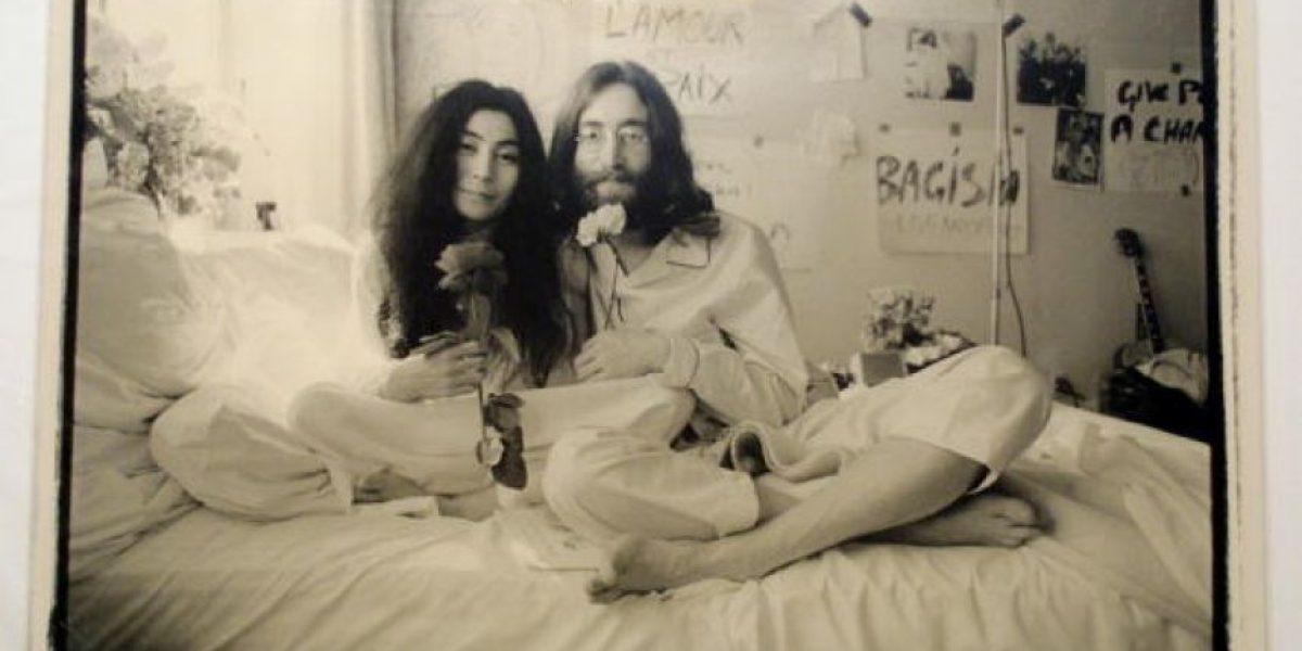 Dentista pretende clonar a John Lennon y hacerlo pasar como su hijo