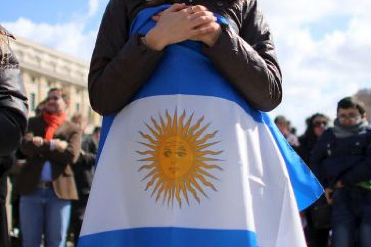 Argentina ocupa el segundo lugar con 278 solicitudes. Foto:getty images. Imagen Por:
