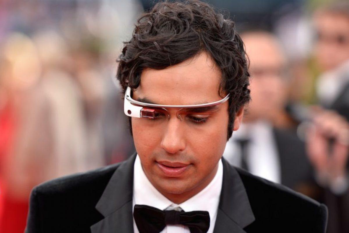 El actor nacido en Londres, Kunal Nayyar. Foto:getty images. Imagen Por: