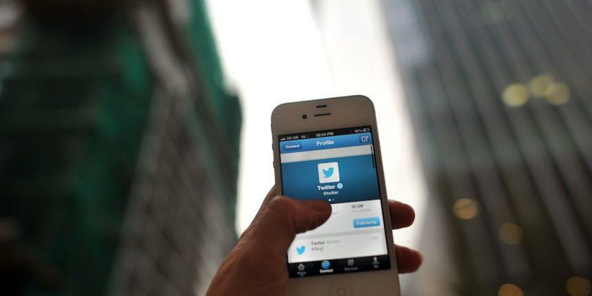 44% de los usuarios de Twitter jamás ha tuiteado