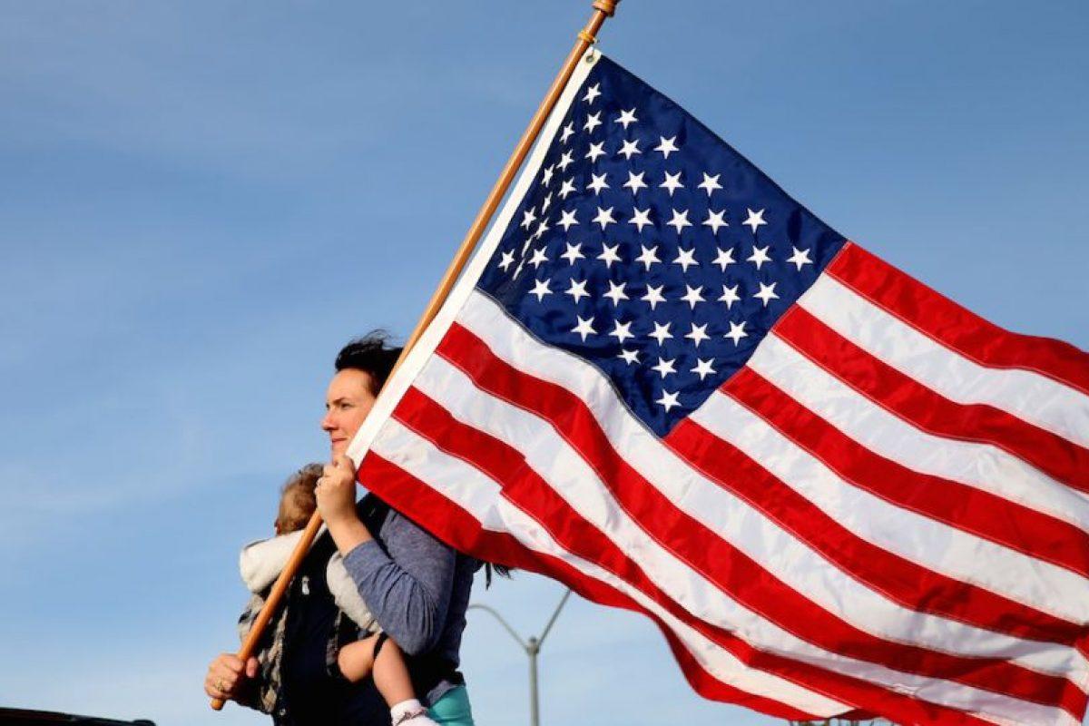 En el mundo, Estados Unidos es el que realizó más solicitudes con 12,598. Foto:getty images. Imagen Por:
