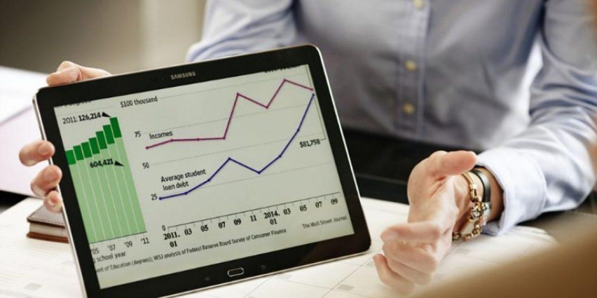 Samsung anunció la llegada a Chile de las Tablet Galaxy Note  Pro y Tab PRO