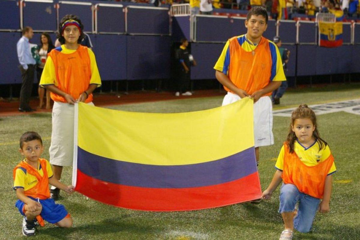 Colombia completa el top cinco con 21 solicitudes. Foto:getty images. Imagen Por: