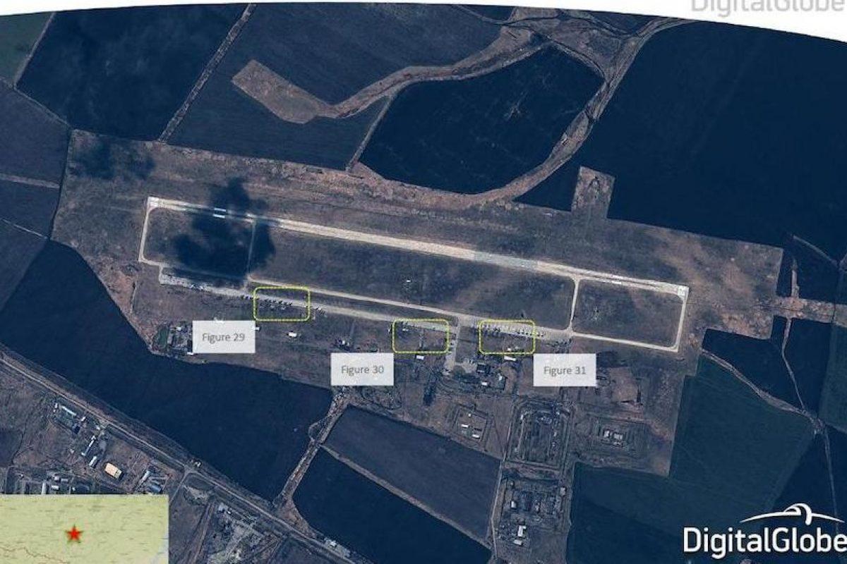 2 de abril de 2014. Foto:OTAN. Imagen Por:
