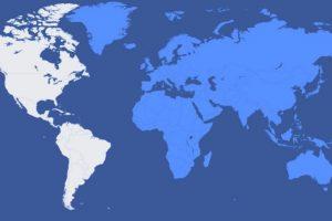Es el segundo reporte sobre peticiones de información de usuarios y cuentas por parte de gobiernos en el mundo. Foto:Facebook. Imagen Por:
