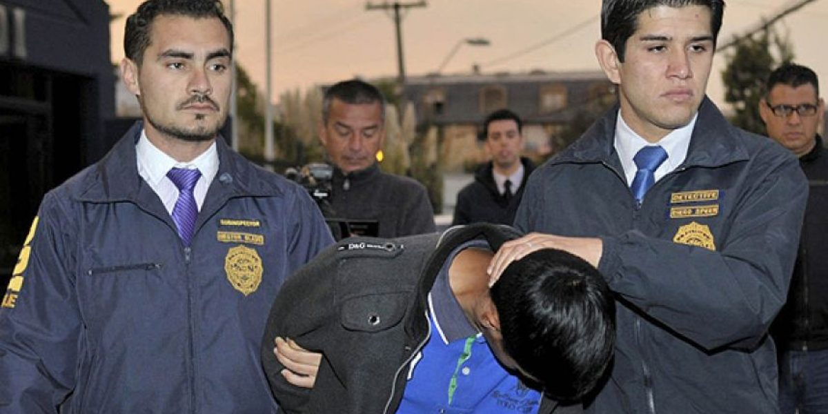 Detienen a menores que asaltaron 28 veces supermecados Ekono
