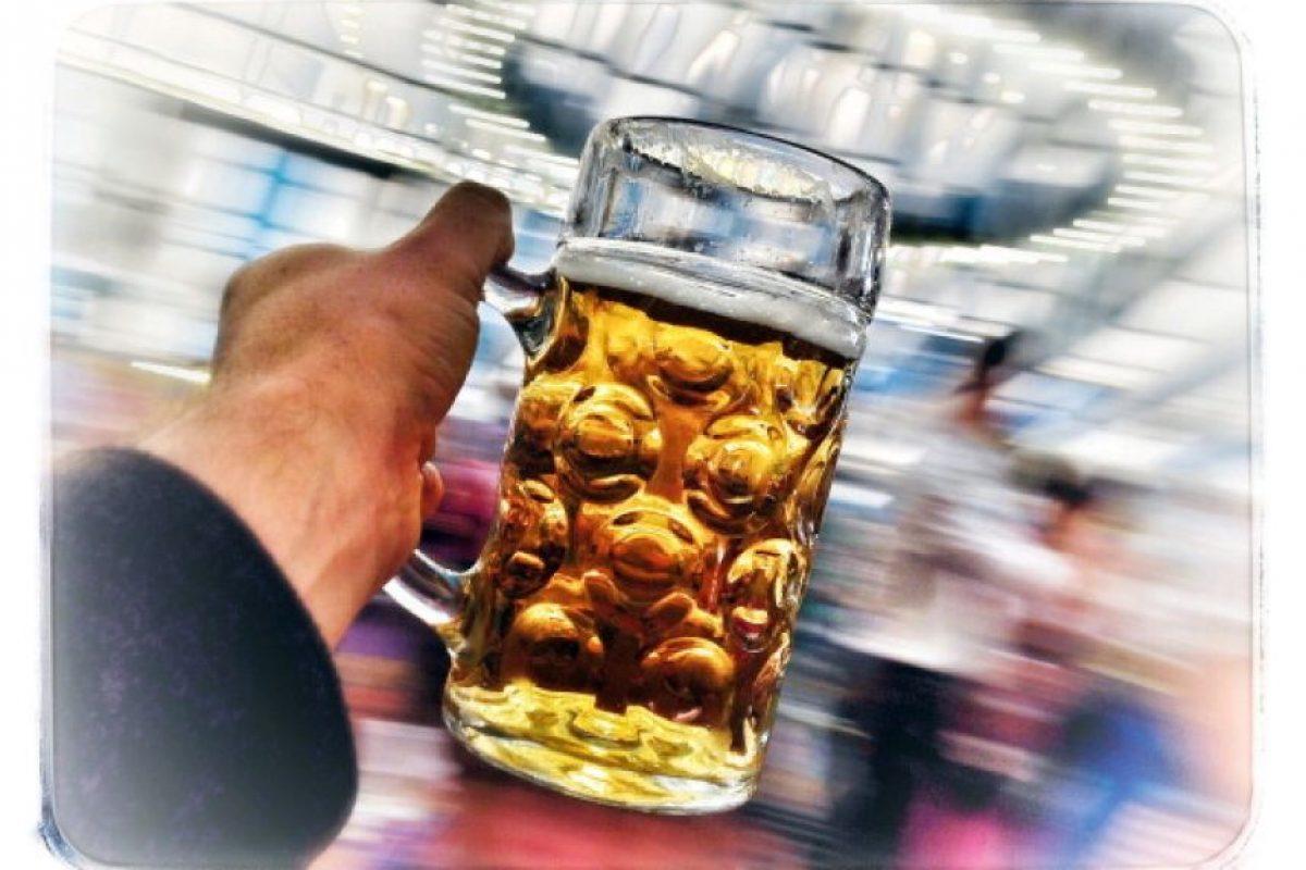 10.- Reduce el efecto de envejecimiento. Foto:Getty images. Imagen Por: