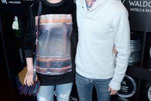 Después de un largo noviazgo, Hathaway casó con el diseñador de joyería Adam Shulman en 2012. Foto:Getty. Imagen Por: