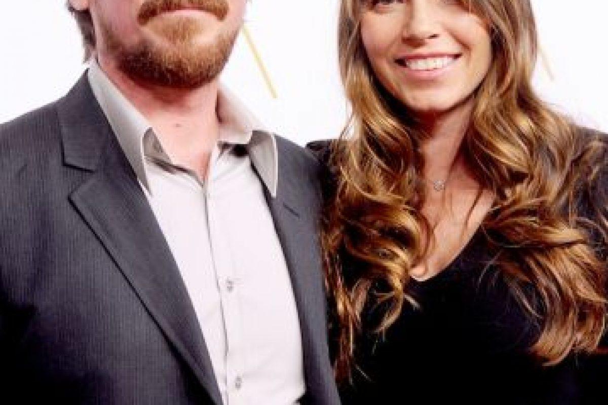 Conoció a su pareja, Sibi Blazic, cuando trabajaba como asistente personal de Winona Ryder. Se casaron en el año 2000. Foto:Getty. Imagen Por: