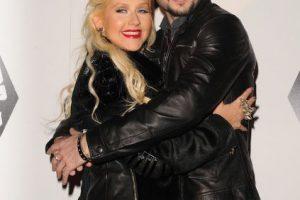 Se enamoró de Matthew Rutler, un asistente de producción de la cinta Burlesque, filmada en 2010. Foto:Getty. Imagen Por: