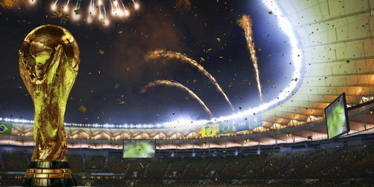 FIFA Brasil 2014 no saldrá para Xbox One ni PS4