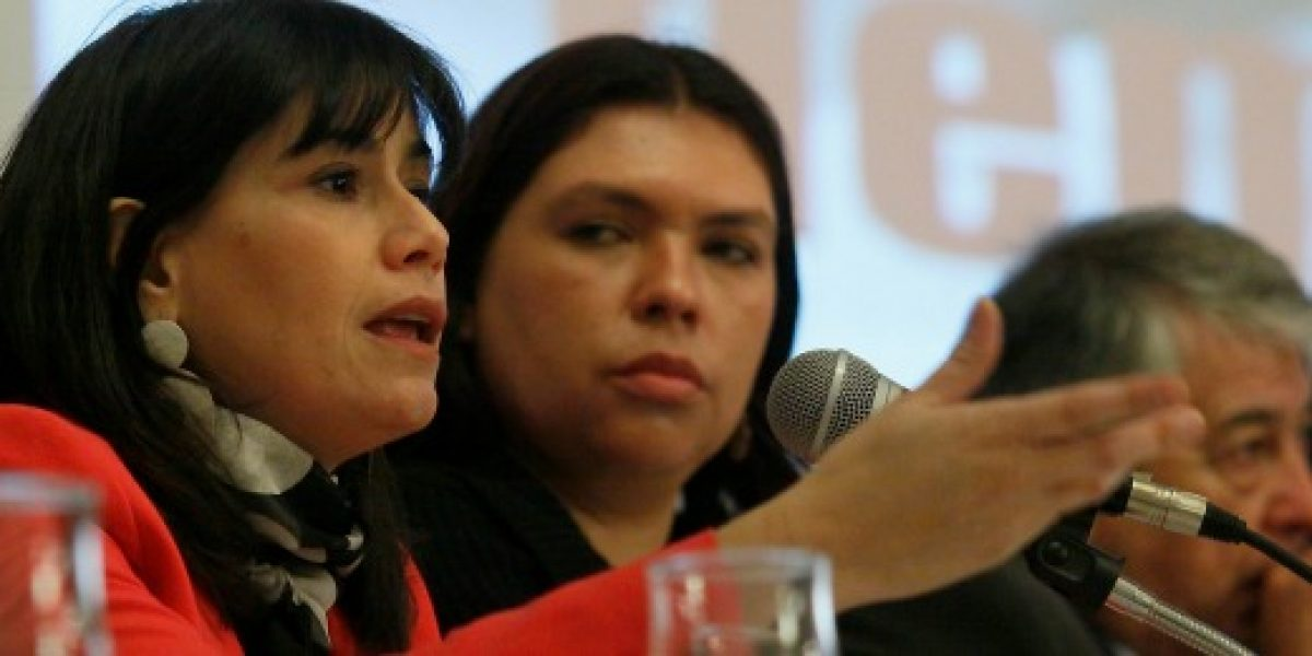Ministra del Trabajo asegura que reforma tributaria no afectará las pensiones