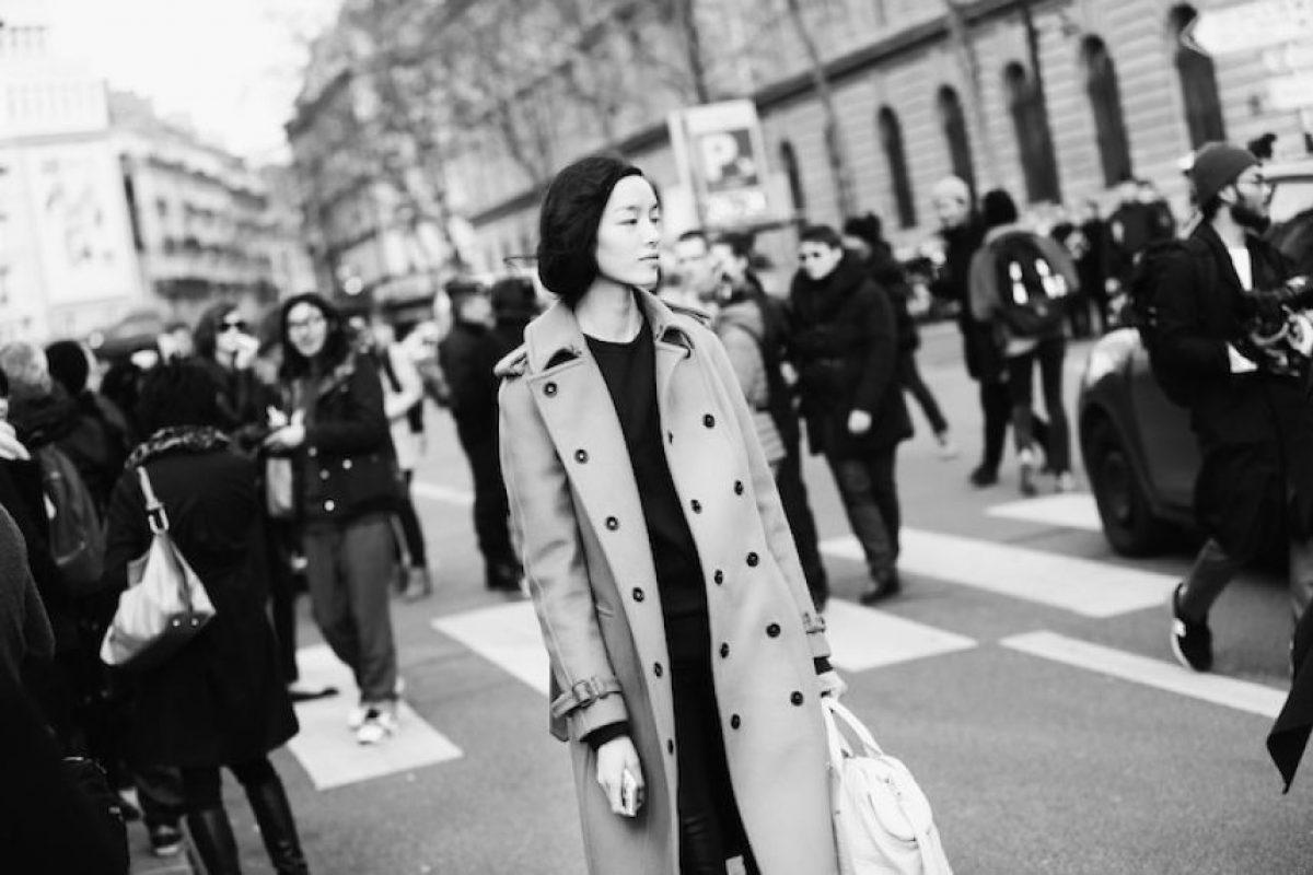 El 20% de los franceses vive en París. Foto:Getty. Imagen Por: