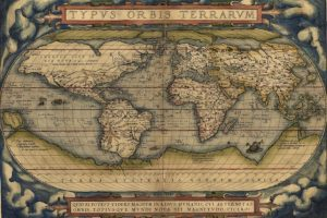 En algún momento, esta nación controló al 8% de las tierras del planeta. Foto:Wikimedia. Imagen Por: