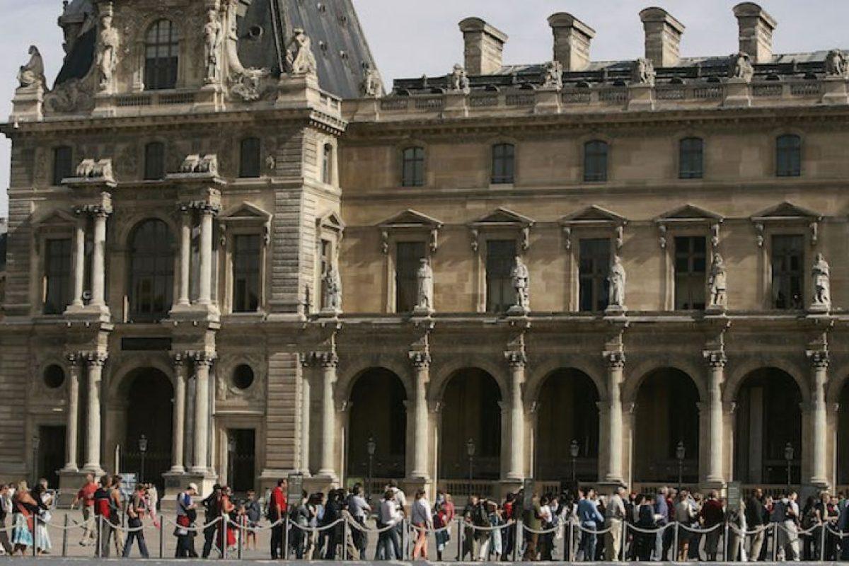 Es el país más visitado del mundo. En 2012 recibió a 83 millones de turistas. Foto:Getty. Imagen Por: