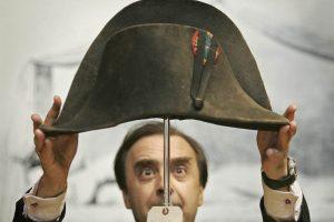 Napoleón no era de baja estatura, como ha sido reportado. Foto:Getty. Imagen Por:
