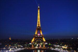 París fue una ciudad romana llamada Lutecia. Foto:Getty. Imagen Por: