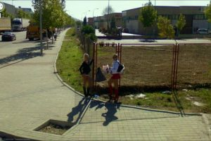 Prostitución. Foto: Google Street View. Imagen Por: