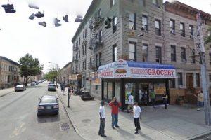 Vendían drogas. Ya están encerrados. Foto: Google Street View. Imagen Por: