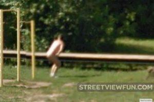 Y otra muestra más, para el palmarés. Foto: Google Street View. Imagen Por: