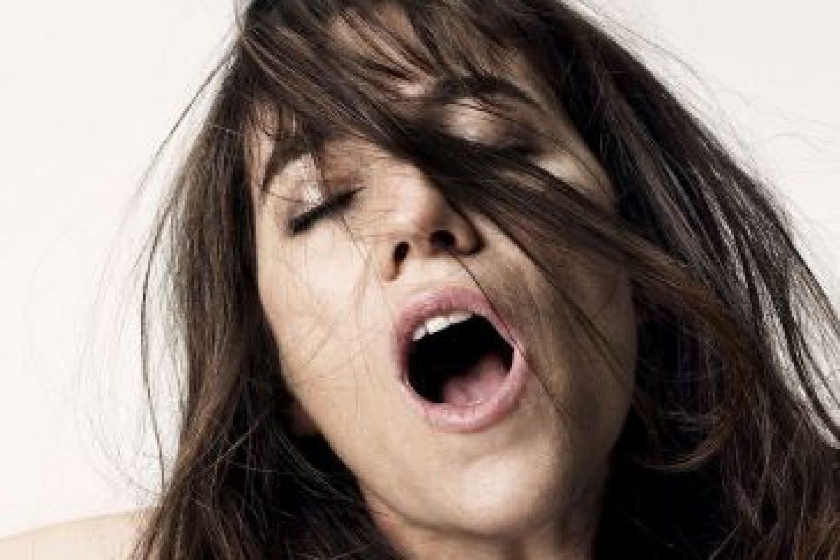Por el contrario, películas como Nymphomaniac mostraban lo doloroso que resulta ser adicto sexual .Foto: Cinemalia.. Imagen Por: