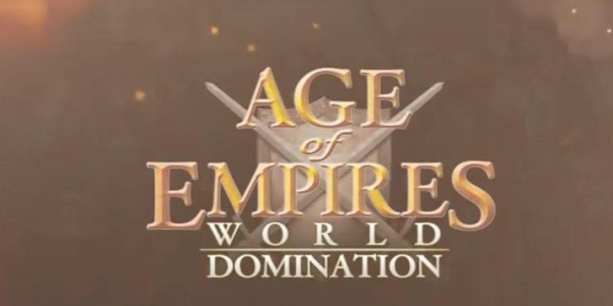 Age of Empires por fin llega a dispositivos móviles