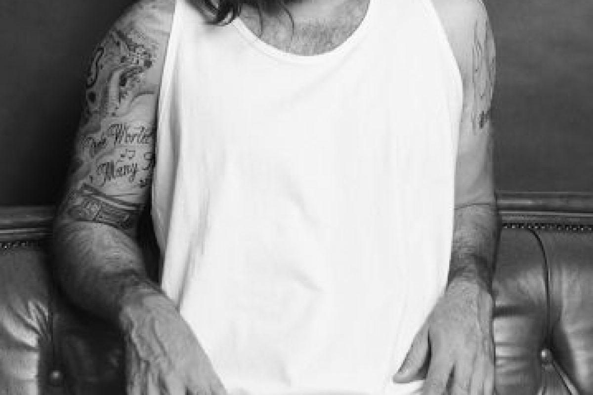 Foto:Bondi Hipsters on Facebook Model: Dom Nader Creative Director: Adrian Archer Photographer: Pat Stevenson. Imagen Por: