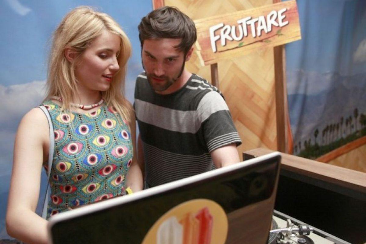 Diana Agron, de Glee Foto:AFP. Imagen Por: