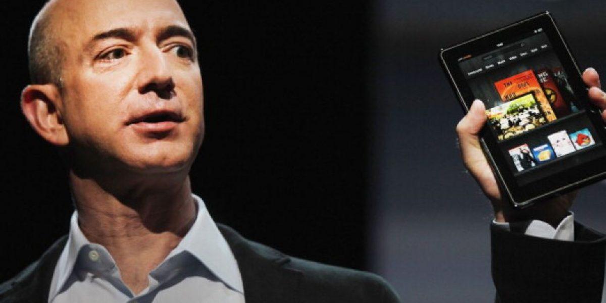 Amazon lanzará smartphone este año