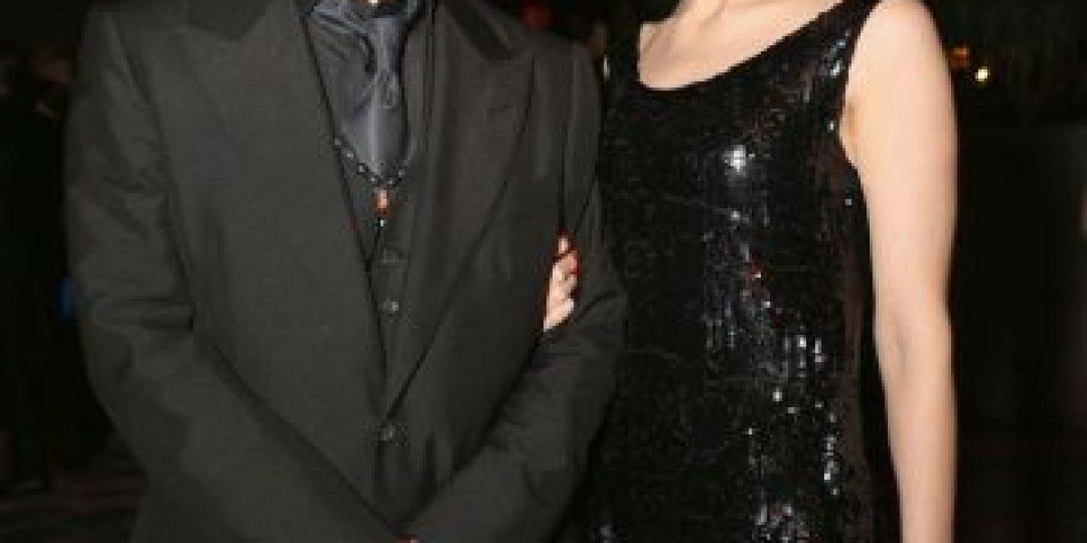 Johnny Depp testifica para salvar a su novia asesina