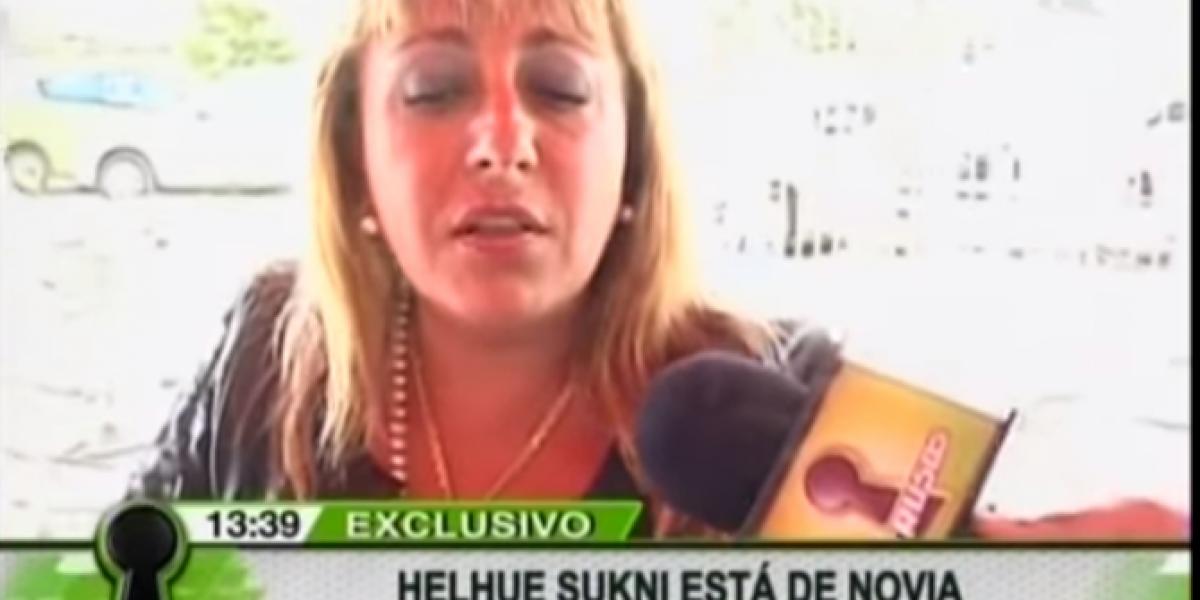 Helnue Sukni confirmó que se casa este año