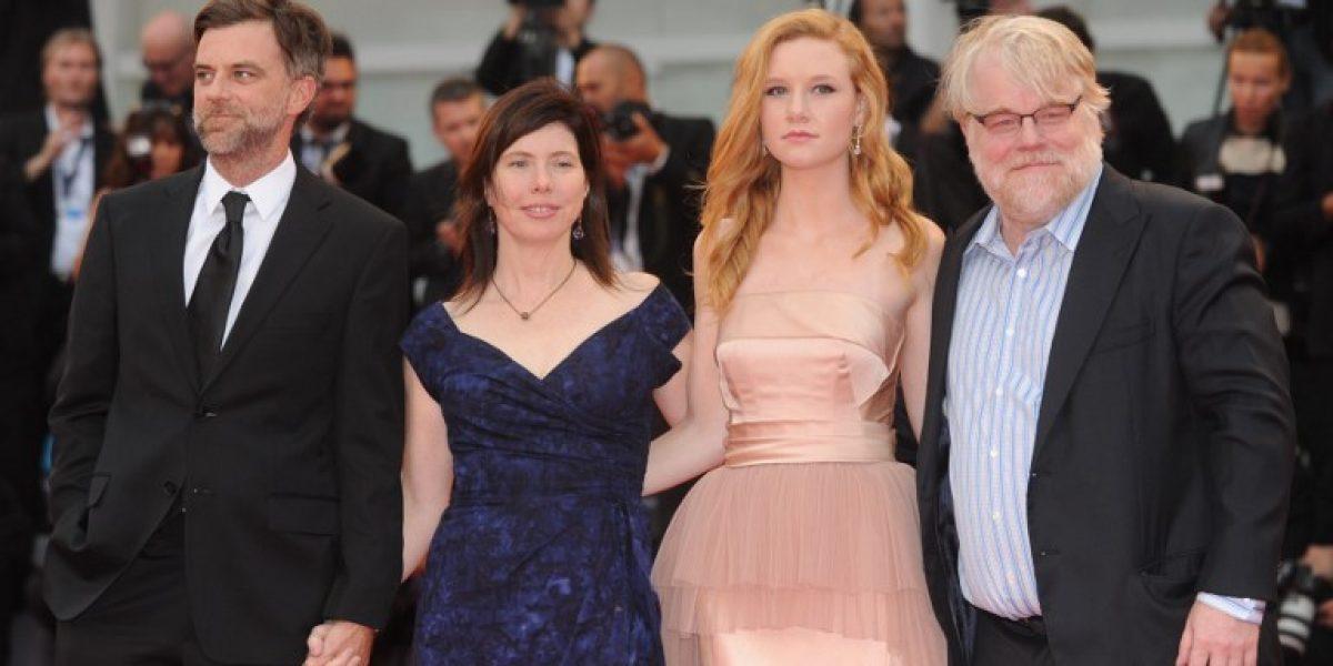 Mira el trailer del último papel interpretado por Philip Seymour Hoffman