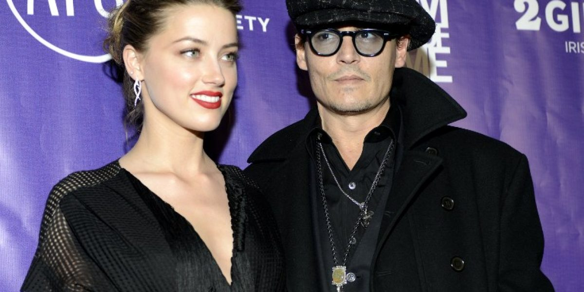 Jonny Depp testifica para salvar a su novia asesina