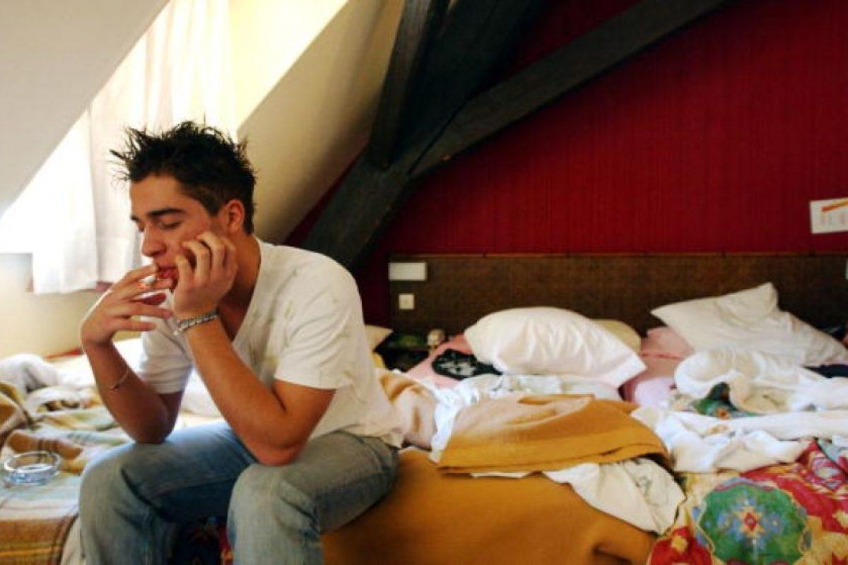 Irrita el estómago Foto:Getty images. Imagen Por: