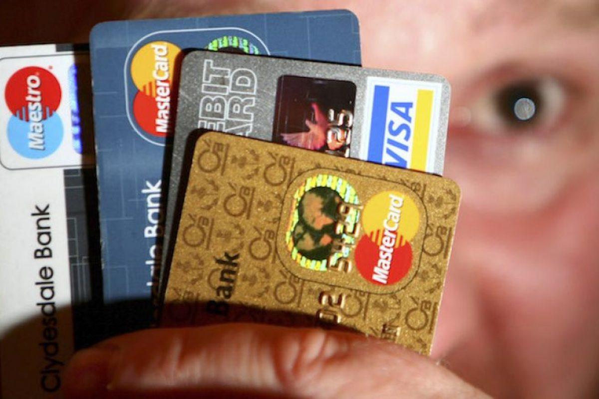 Hay cuatro tipos de información que pueden ser robados: códigos cifrados; nombres de usuario y passwords; mensajes instantáneos o de correo electrónico; y números de tarjeta de crédito. Foto:Getty. Imagen Por: