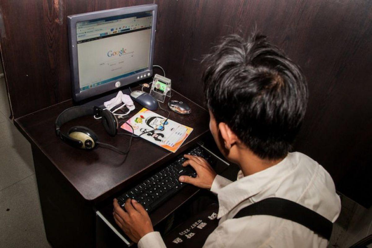 Si es así, deben esperar a que ya no estén vulnerables para poder cambiar sus claves. Foto:Getty. Imagen Por: