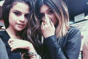 Selena Gomez y Kylie Jenner Foto:Instagram. Imagen Por: