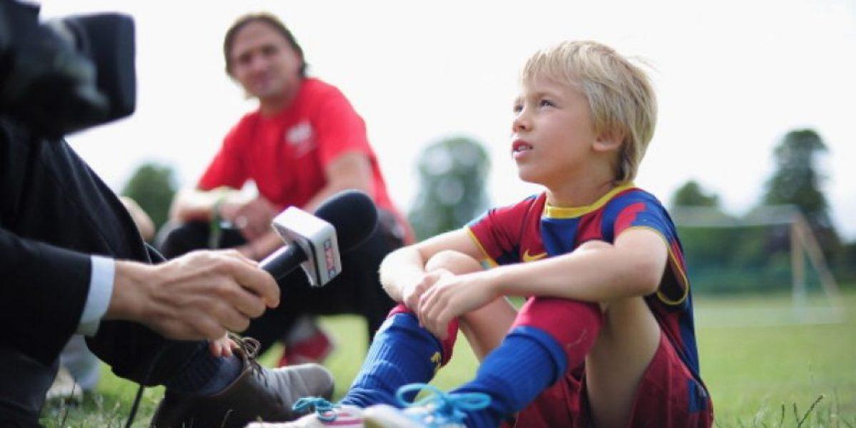 Estudio: Niños creen más en adultos amistosos