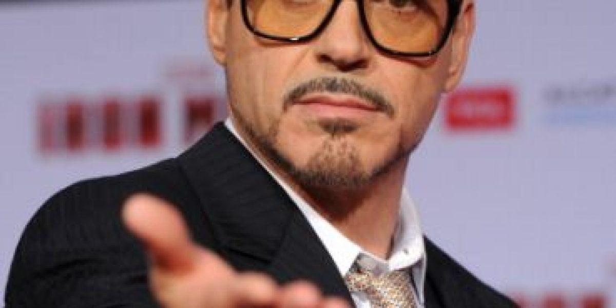 Robert Downey Jr. ya tiene Twitter, aquí 20 fotos para seguirlo