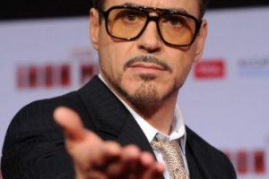 Robert Downey Jr ya está en Twitter Foto:Getty images. Imagen Por: