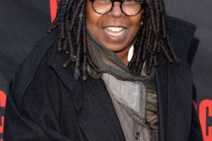 Whoopi Goldberg Foto: Getty / Info: Radar.com. Imagen Por: