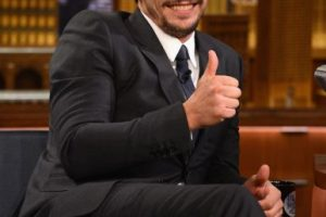 James Franco Foto: Getty / Info: Radar.com. Imagen Por: