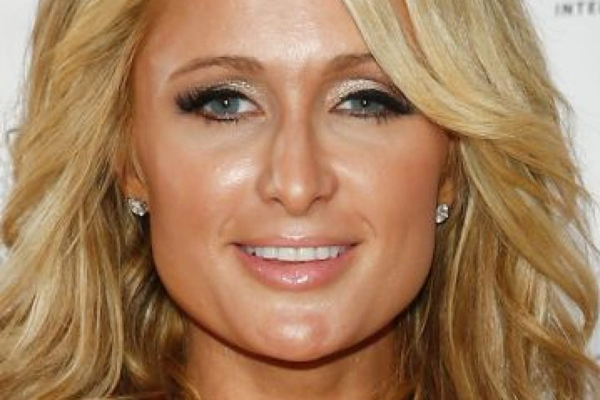 Paris Hilton Foto: Getty / Info: Radar.com. Imagen Por: