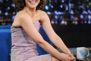 Natalie Portman Foto:Getty / Info: Radar.com. Imagen Por: