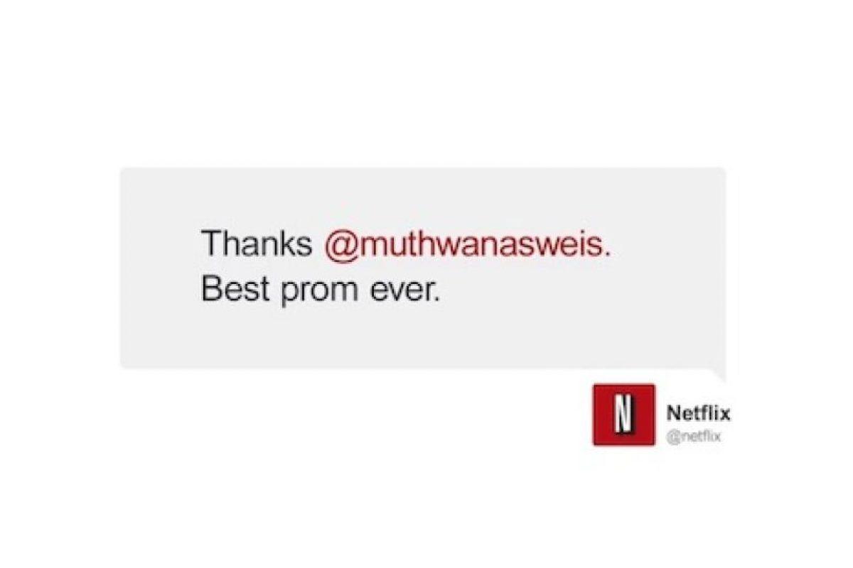 Foto:Captura de pantalla / Netflix. Imagen Por: