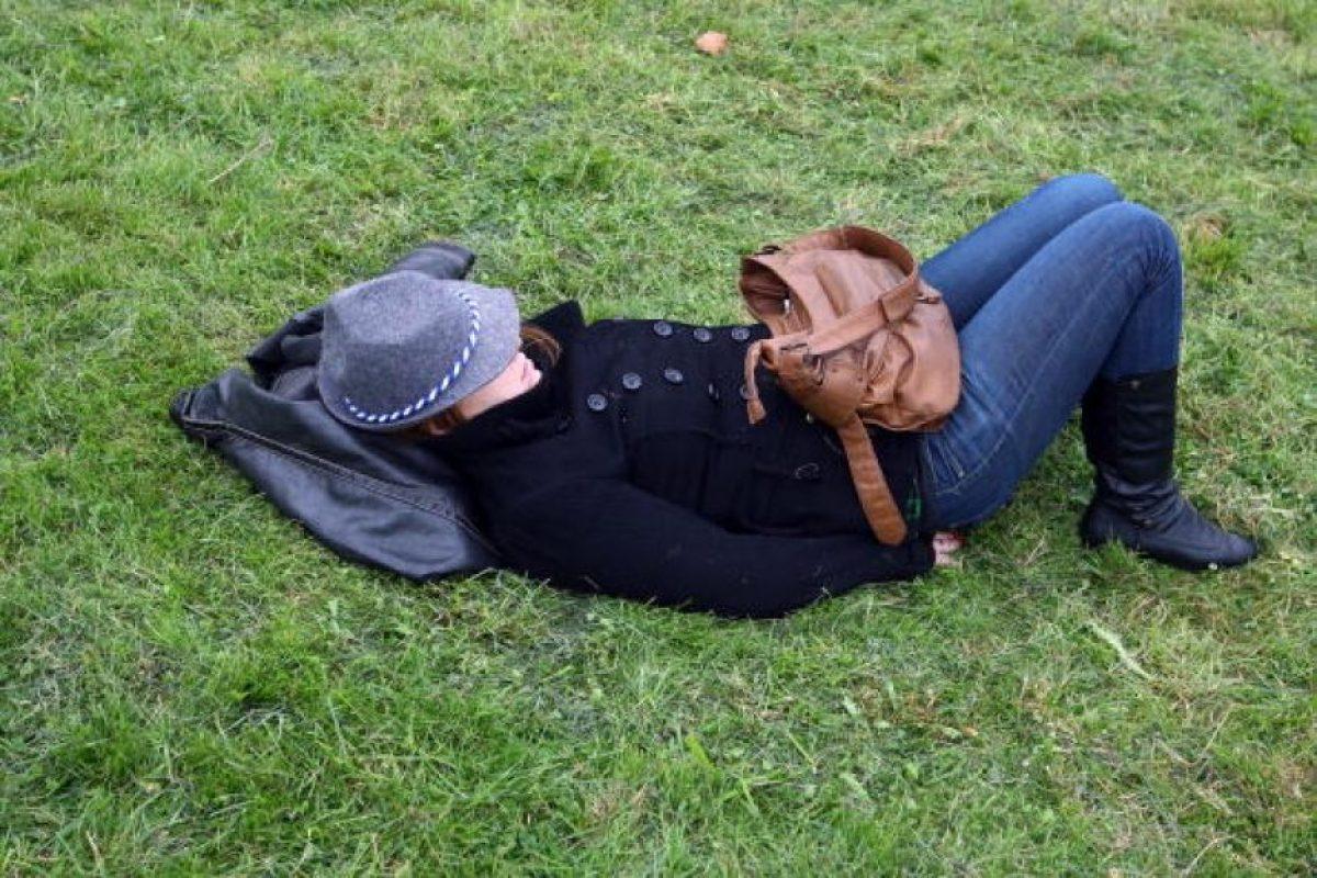 3.- Dormir mucho o muy poco. Foto:Getty images. Imagen Por: